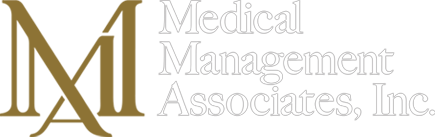 Medical Management Associates, Inc. - Healthcare Consulting Logo