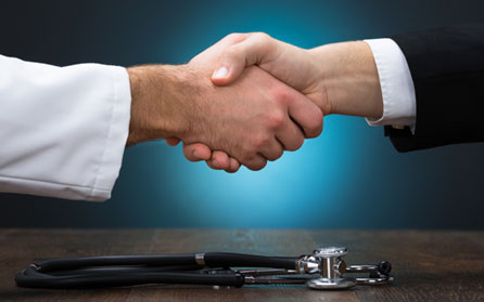 Medical Management Associates provides Mergers and Acquistions services